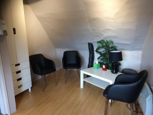 counselling room photo