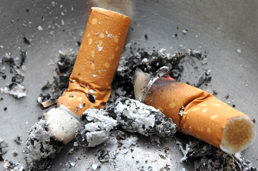 Why more cities should consider recycling cigarette butts
