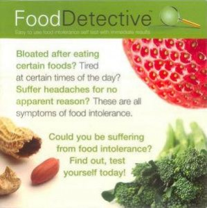 nutrition food detective