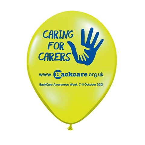 caring for carers 2